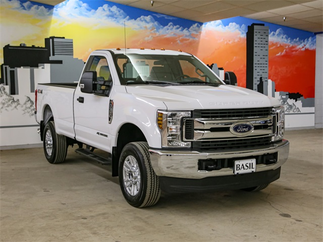 2019 F-350 Regular Cab 4x4,  Pickup #191248TZ - photo 1