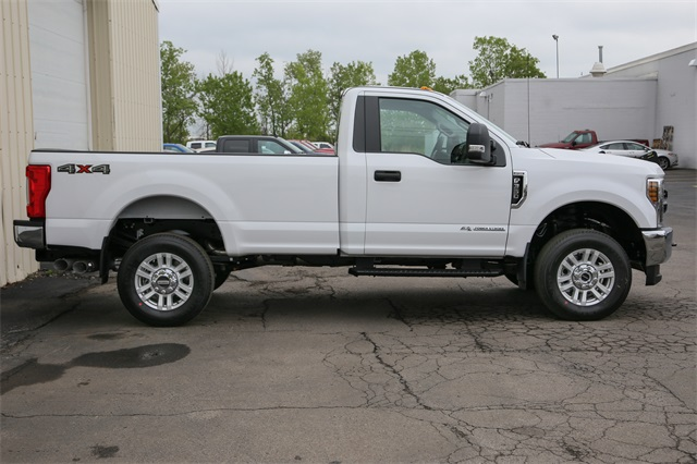 2019 F-350 Regular Cab 4x4,  Pickup #191257TZ - photo 1