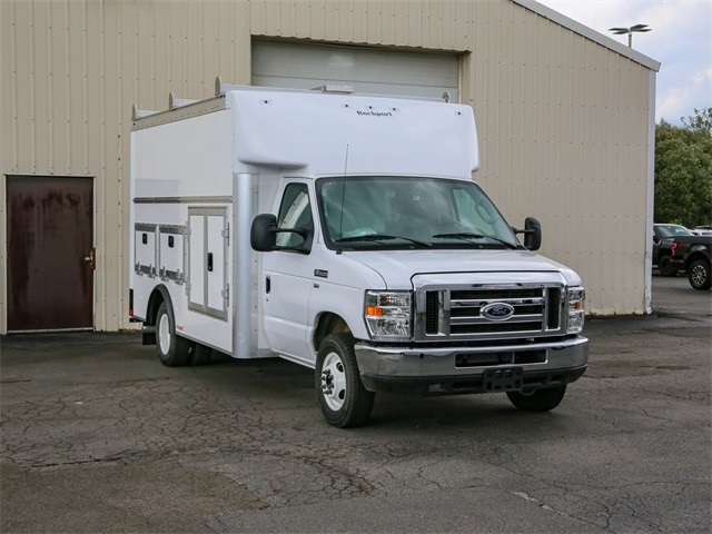 2019 E-350 4x2,  Rockport Service Utility Van #191430TZ - photo 1