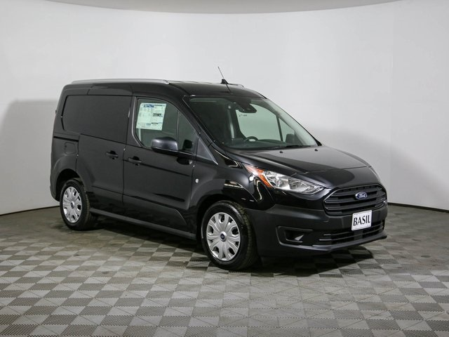 2020 Transit Connect, Empty Cargo Van #200050TZ - photo 1