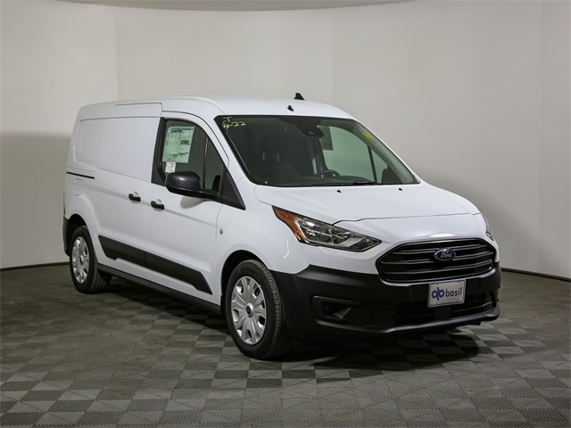 2020 Ford Transit Connect, Empty Cargo Van #200094TZ - photo 1