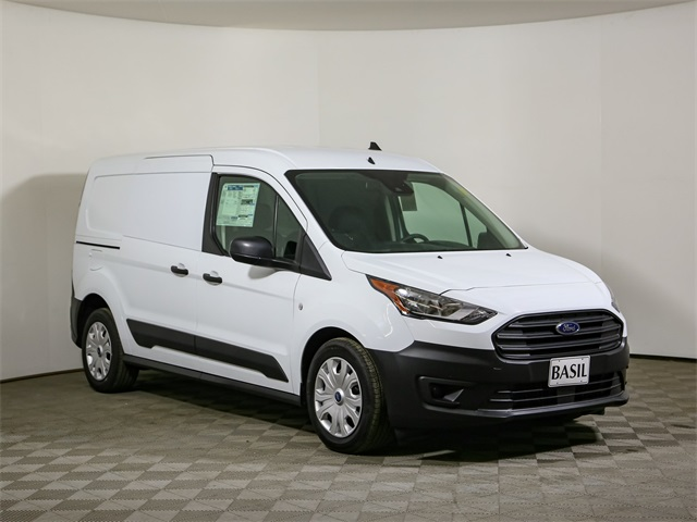 2020 Ford Transit Connect, Empty Cargo Van #200161TZ - photo 1