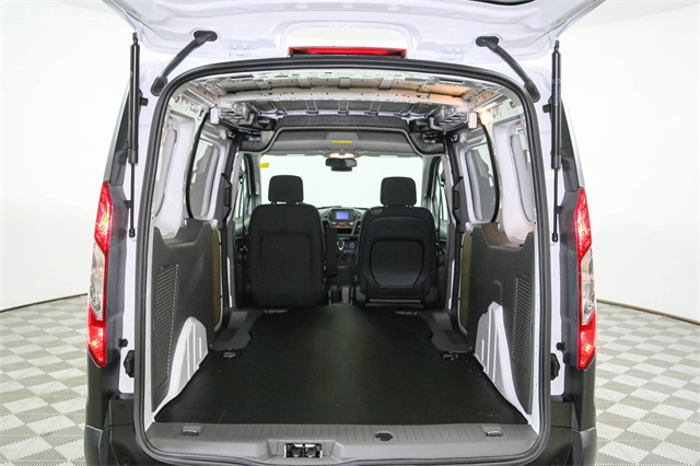 2020 Ford Transit Connect, Empty Cargo Van #200366TZ - photo 1