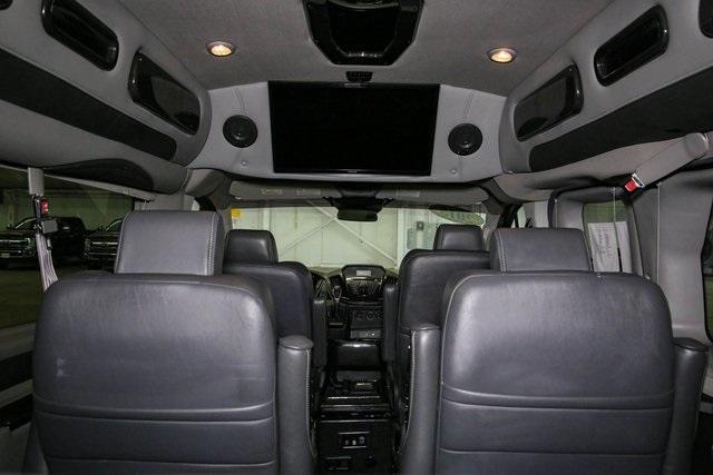 2015 Transit 150, Passenger Wagon #200369TA - photo 1