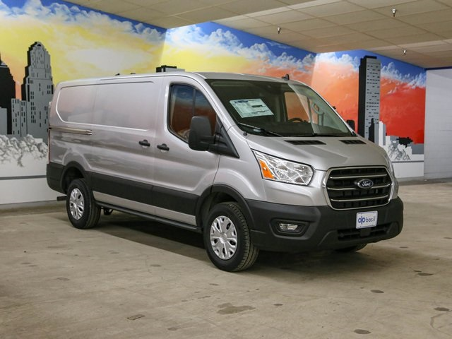 2020 Ford Transit 250 Low Roof RWD, Empty Cargo Van #200484TZ - photo 1