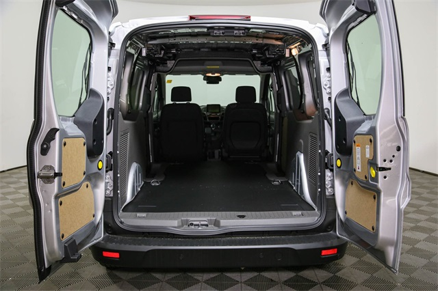 2020 Ford Transit Connect, Empty Cargo Van #200550TZ - photo 1