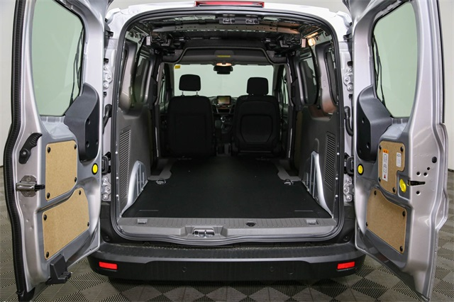 2020 Ford Transit Connect, Empty Cargo Van #200551TZ - photo 1