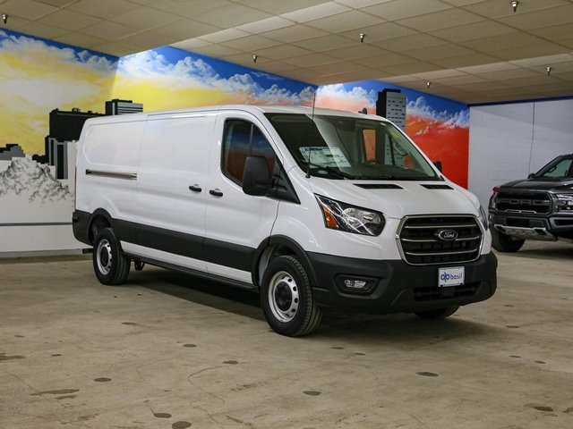2020 Ford Transit 250 Low Roof RWD, Empty Cargo Van #200571TZ - photo 1
