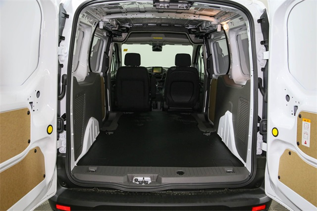 2020 Ford Transit Connect, Empty Cargo Van #200597TZ - photo 1