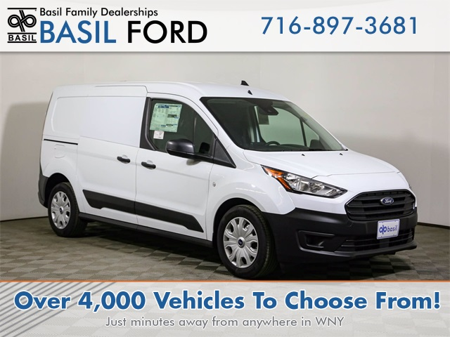 2020 Ford Transit Connect, Empty Cargo Van #200818TZ - photo 1