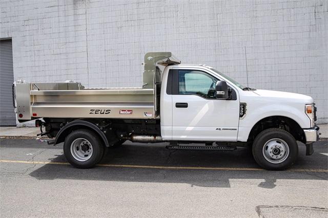 2020 Ford F-350 Regular Cab DRW 4x4, Dump Body #200986TZ - photo 1