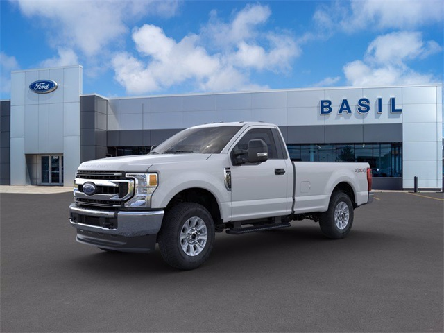 2020 Ford F-350 Regular Cab 4x4, Pickup #201290TZ - photo 1