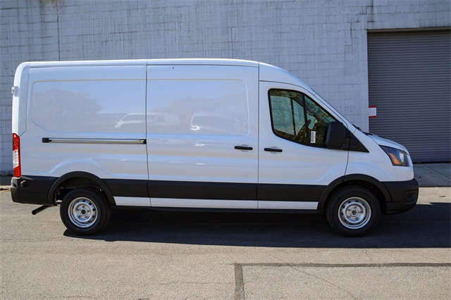 2020 Ford Transit 250 Med Roof 4x2, Empty Cargo Van #201442TZ - photo 1