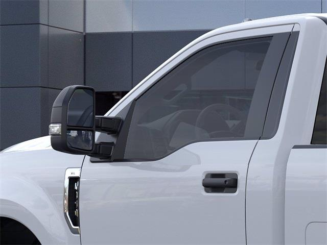2020 Ford F-350 Regular Cab 4x4, Cab Chassis #201718TZ - photo 20