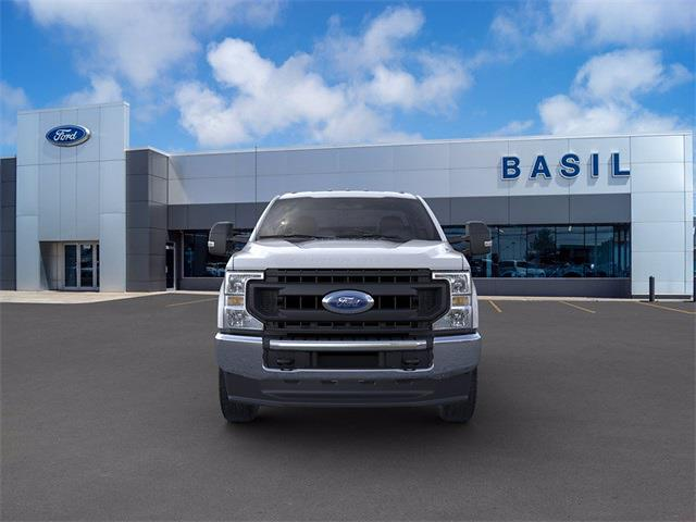 2020 Ford F-350 Regular Cab 4x4, Cab Chassis #201718TZ - photo 8