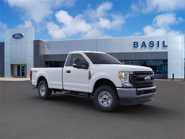 2020 Ford F-350 Regular Cab 4x4, Cab Chassis #201718TZ - photo 9