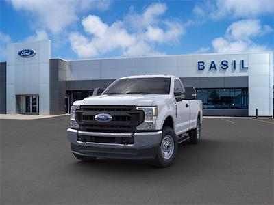 2020 Ford F-350 Regular Cab 4x4, Cab Chassis #201718TZ - photo 5