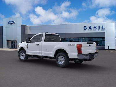 2020 Ford F-350 Regular Cab 4x4, Cab Chassis #201718TZ - photo 2