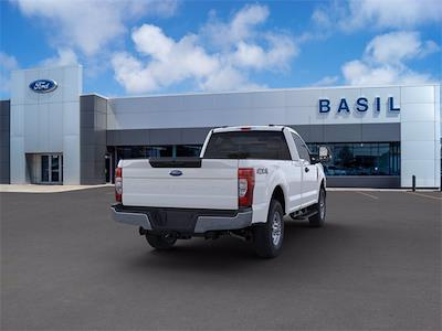 2020 Ford F-350 Regular Cab 4x4, Cab Chassis #201718TZ - photo 10