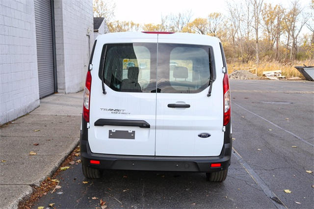 2021 Ford Transit Connect, Empty Cargo Van #210017TZ - photo 1