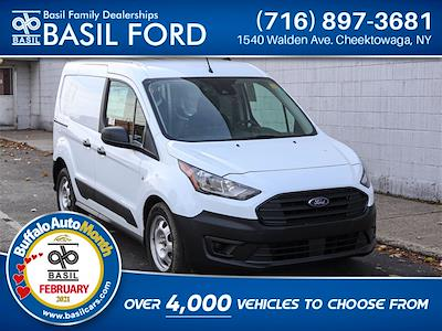 2021 Ford Transit Connect, Empty Cargo Van