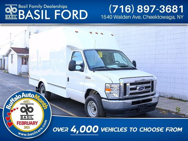 2021 Ford E-350 4x2, Unicell Cutaway Van #210018TZ - photo 1