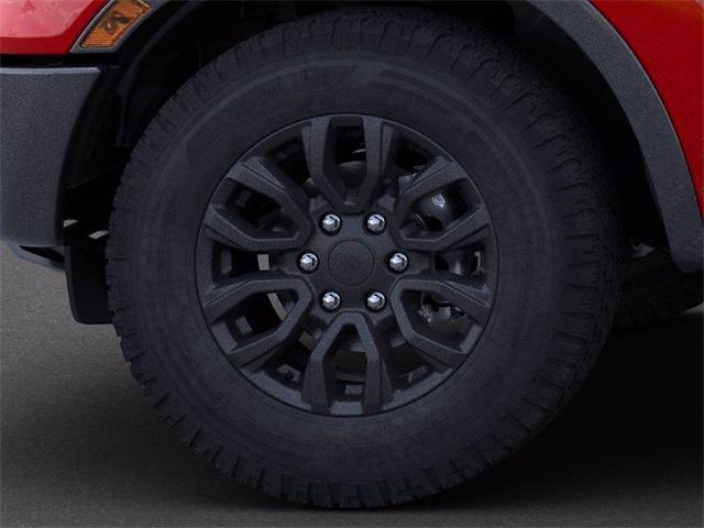 2021 Ford Ranger SuperCrew Cab 4x2, Pickup #X210285T - photo 19