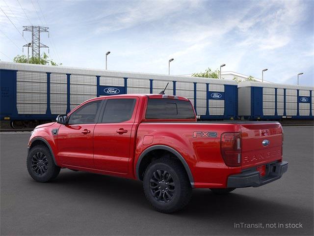 2021 Ford Ranger SuperCrew Cab 4x2, Pickup #210285T - photo 1