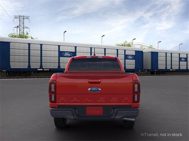 2021 Ford Ranger SuperCrew Cab 4x2, Pickup #X210285T - photo 5