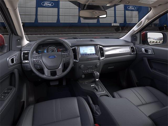 2021 Ford Ranger SuperCrew Cab 4x2, Pickup #X210285T - photo 9