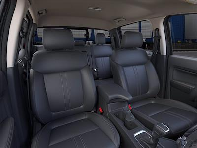 2021 Ford Ranger SuperCrew Cab 4x2, Pickup #X210285T - photo 10