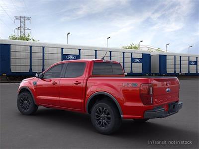 2021 Ford Ranger SuperCrew Cab 4x2, Pickup #X210285T - photo 2