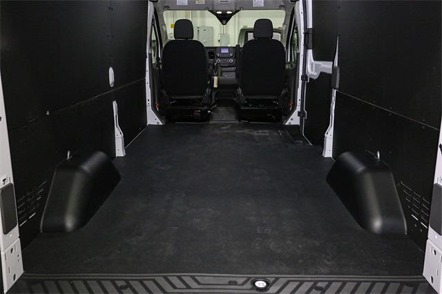 2021 Ford Transit 250 Medium Roof 4x2, Empty Cargo Van #210289TZ - photo 1