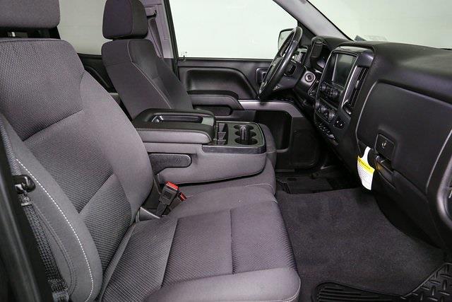 2019 Chevrolet Silverado 1500 Double Cab 4x4, Pickup #210541TB - photo 19