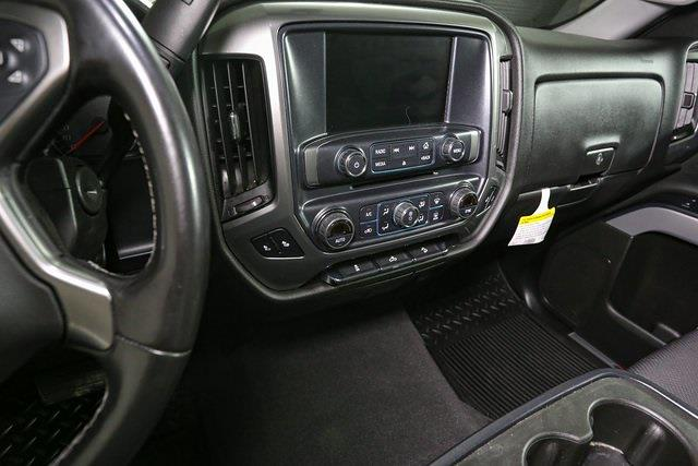 2019 Chevrolet Silverado 1500 Double Cab 4x4, Pickup #210541TB - photo 3