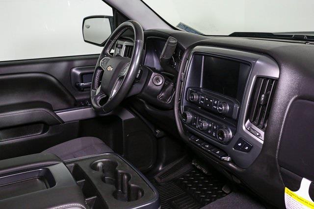 2019 Chevrolet Silverado 1500 Double Cab 4x4, Pickup #210541TB - photo 20
