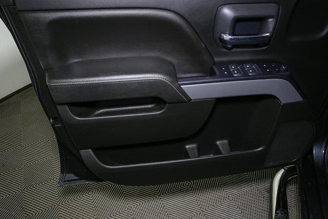 2019 Chevrolet Silverado 1500 Double Cab 4x4, Pickup #210541TB - photo 22