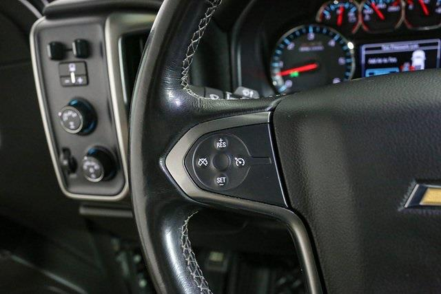 2019 Chevrolet Silverado 1500 Double Cab 4x4, Pickup #210541TB - photo 8