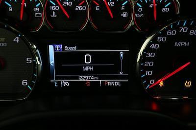 2019 Chevrolet Silverado 1500 Double Cab 4x4, Pickup #210541TB - photo 11