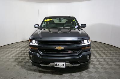 2019 Chevrolet Silverado 1500 Double Cab 4x4, Pickup #210541TB - photo 13