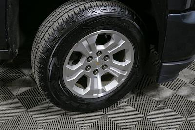 2019 Chevrolet Silverado 1500 Double Cab 4x4, Pickup #210541TB - photo 18