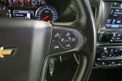 2019 Chevrolet Silverado 1500 Double Cab 4x4, Pickup #210541TB - photo 9