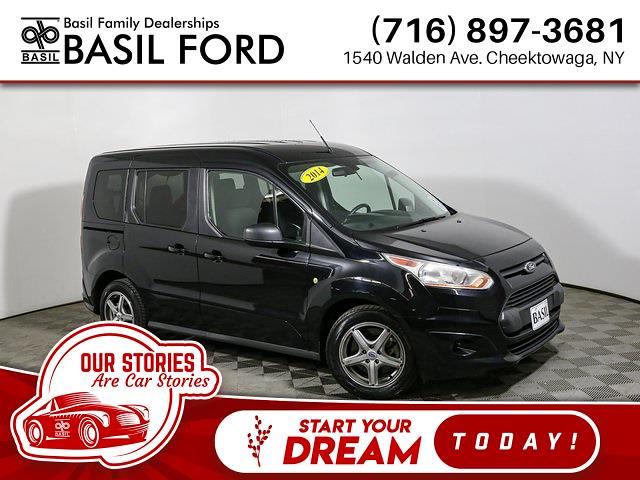 2014 Ford Transit Connect, Passenger Wagon #210627TA - photo 1