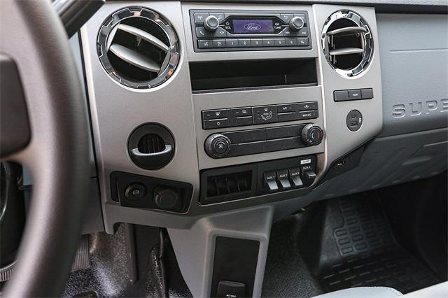 2022 Ford F-650 Regular Cab DRW 4x2, Air-Flo Pro-Max Dump Body #220004TZ - photo 9