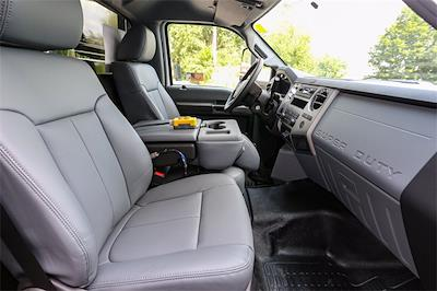 2022 Ford F-650 Regular Cab DRW 4x2, Air-Flo Pro-Max Dump Body #220004TZ - photo 7