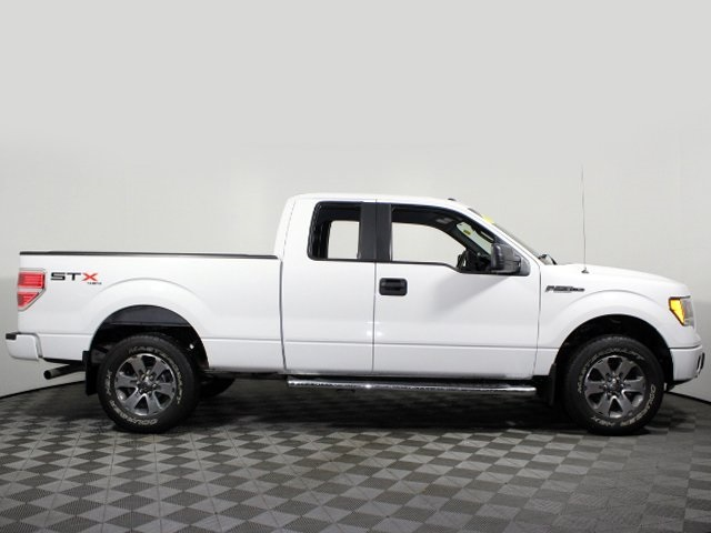 2013 F-150 Super Cab 4x4, Pickup #P2233A - photo 10