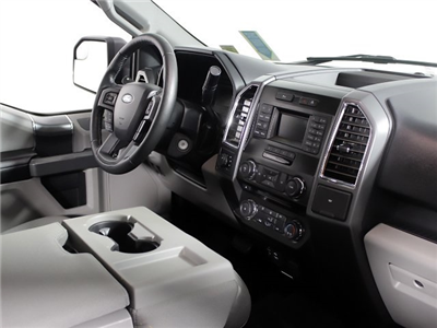 2015 F-150 SuperCrew Cab 4x4,  Pickup #P2251 - photo 10