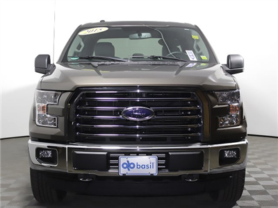 2015 F-150 SuperCrew Cab 4x4,  Pickup #P2251 - photo 4