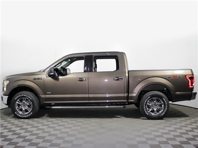 2015 F-150 SuperCrew Cab 4x4,  Pickup #P2251 - photo 6