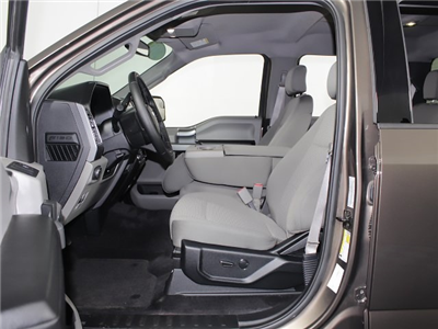 2015 F-150 SuperCrew Cab 4x4,  Pickup #P2251 - photo 7